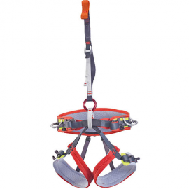Camp Safety Air rescue evo sit