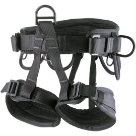 Camp Safety LIBERTY BLACK -...