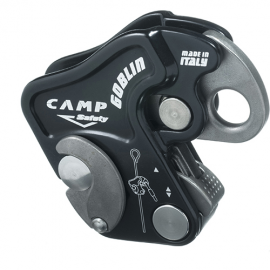 Camp Safety Goblin Black