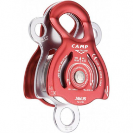 Camp Safety JANUS