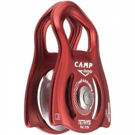 Camp Safety TETHYS
